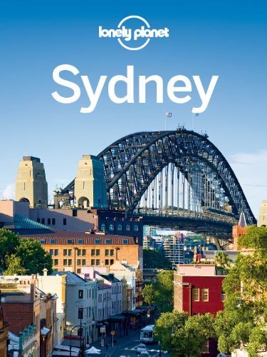 Lonely Planet Sydney (Travel Guide) free download