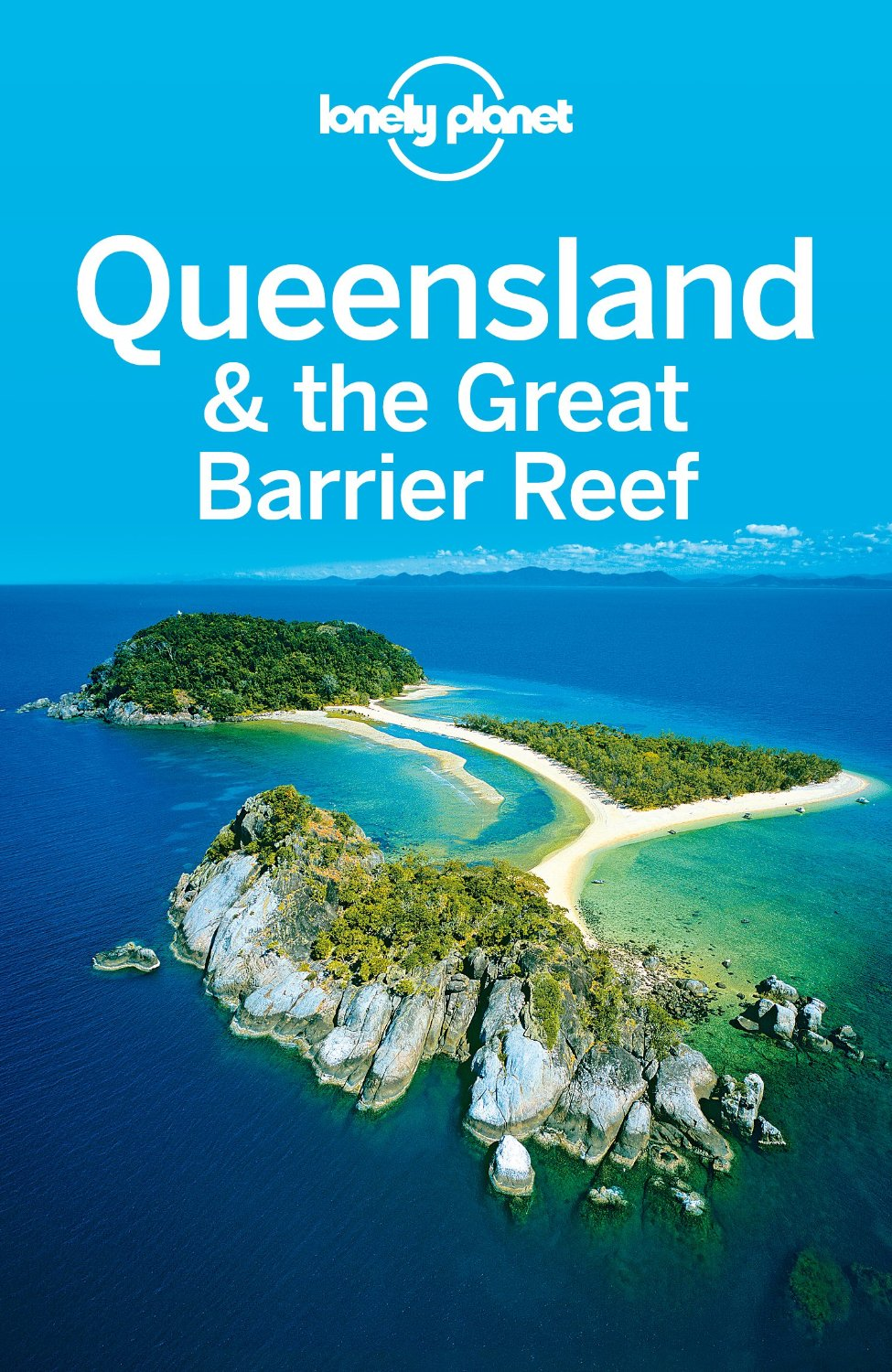 Lonely Planet Queensland & the Great Barrier Reef (Travel Guide) free download