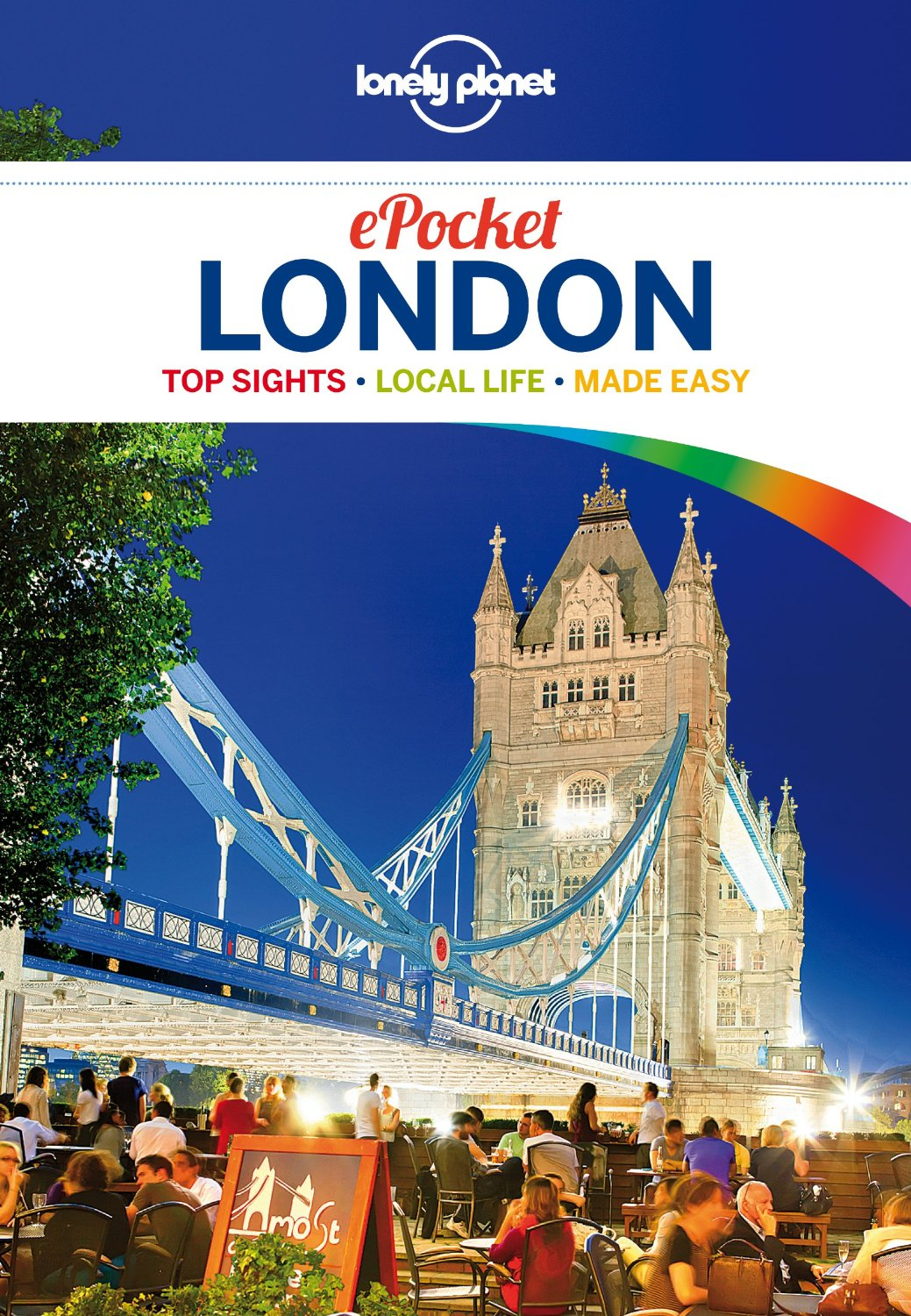 Lonely Planet Pocket London (Travel Guide) free download