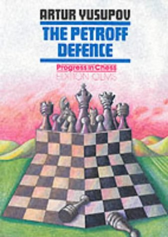 The Petroff Defence free download
