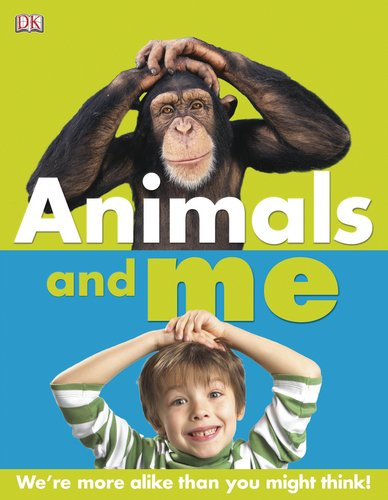 Animals and Me free download