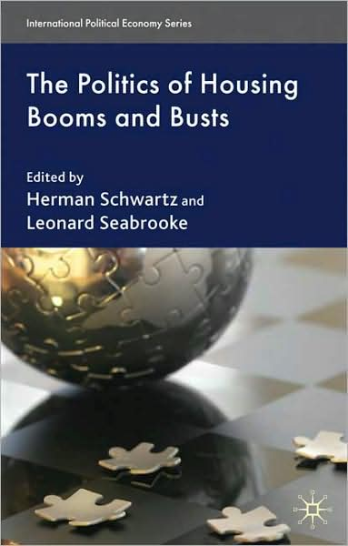 The Politics of Housing Booms and Busts free download