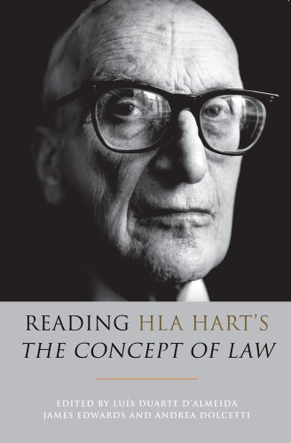 Reading HLA Hart's 'The Concept of Law' free download