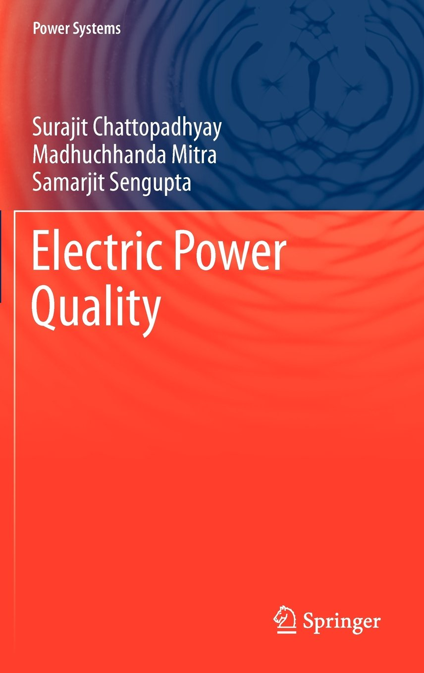Electric Power Quality (Power Systems) free download