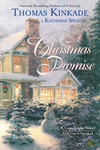 A Christmas Promise (Cape Light, Book 5) free download