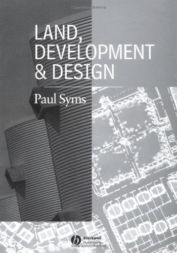 Land, Development and Design free download