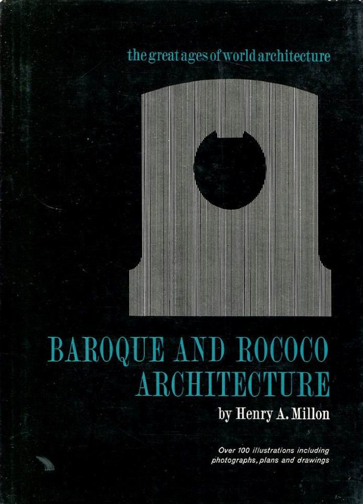 Baroque & Rococo Architecture free download