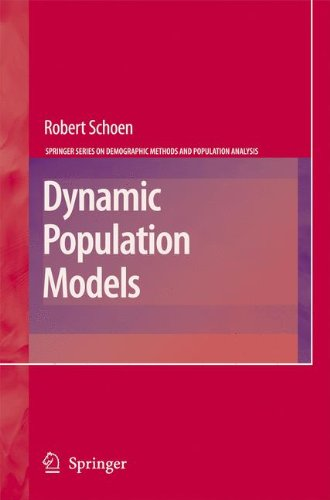 Dynamic Population Models (The Springer Series on Demographic Methods and Population Analysis) free download
