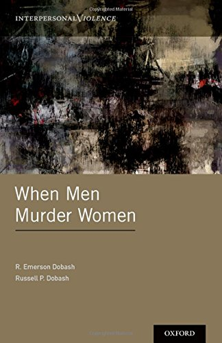 When Men Murder Women free download