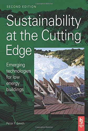 Sustainability at the Cutting Edge free download
