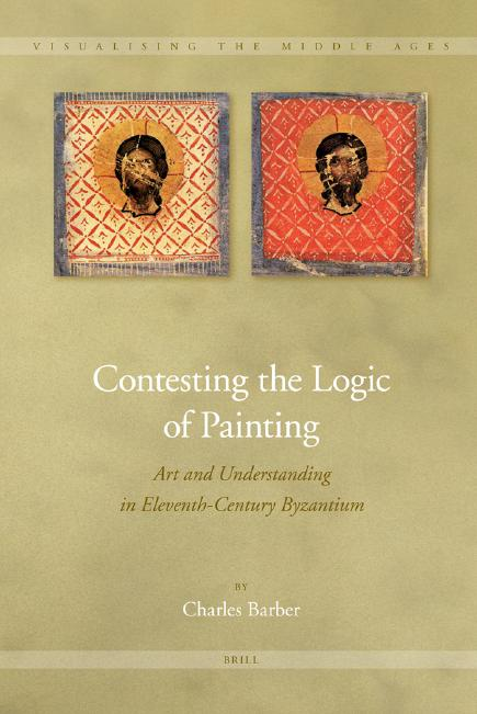 Contesting the Logic of Painting (Visualising the Middle Ages) by Barber free download