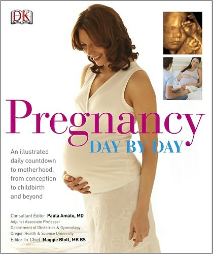 Pregnancy Day By Day free download