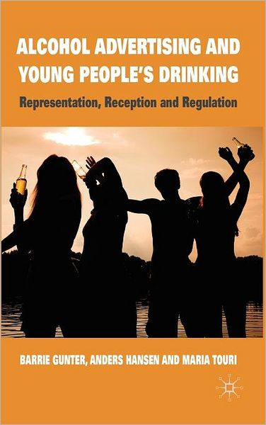 Alcohol Advertising and Young People's Drinking: Representation, Reception and Regulation free download