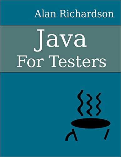 Java For Testers: Learn Java fundamentals fast free download