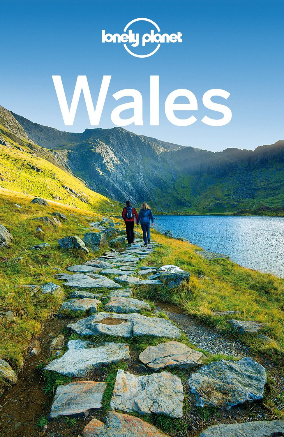 Lonely Planet Wales (Travel Guide) free download