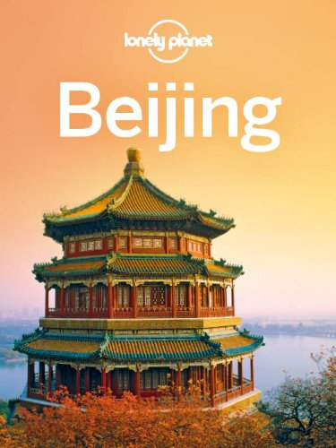 Lonely Planet Beijing (Travel Guide) free download