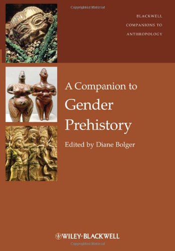 A Companion to Gender Prehistory free download