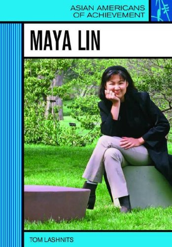 Maya Lin (Asian Americans of Achievement) free download