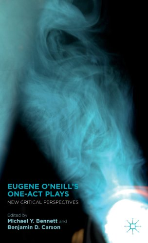 Eugene O'Neill's One-Act Plays: New Critical Perspectives free download