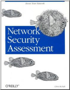 Network Security Assessment: Know Your Network free download