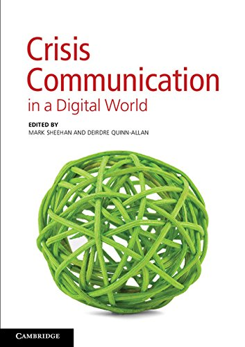 Crisis Communication in a Digital World free download