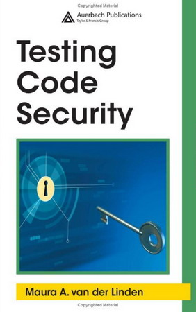 Testing Code Security free download