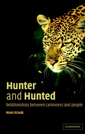 Hunter and Hunted: Relationships between Carnivores and People free download