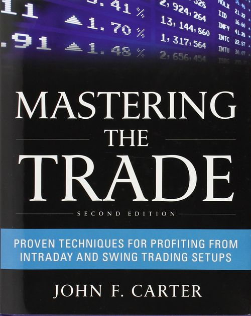 Mastering the Trade, Second Edition: Proven Techniques for Profiting from Intraday and Swing Trading Setups free download