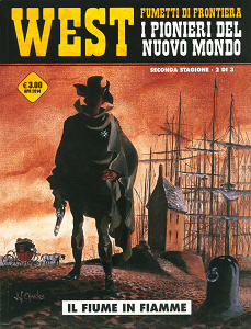 West - Volume 10 - I Pionieri del Nuovo Mondo free download