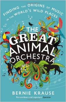 Great Animal Orchestra free download