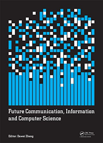 Future Communication, Information and Computer Science free download