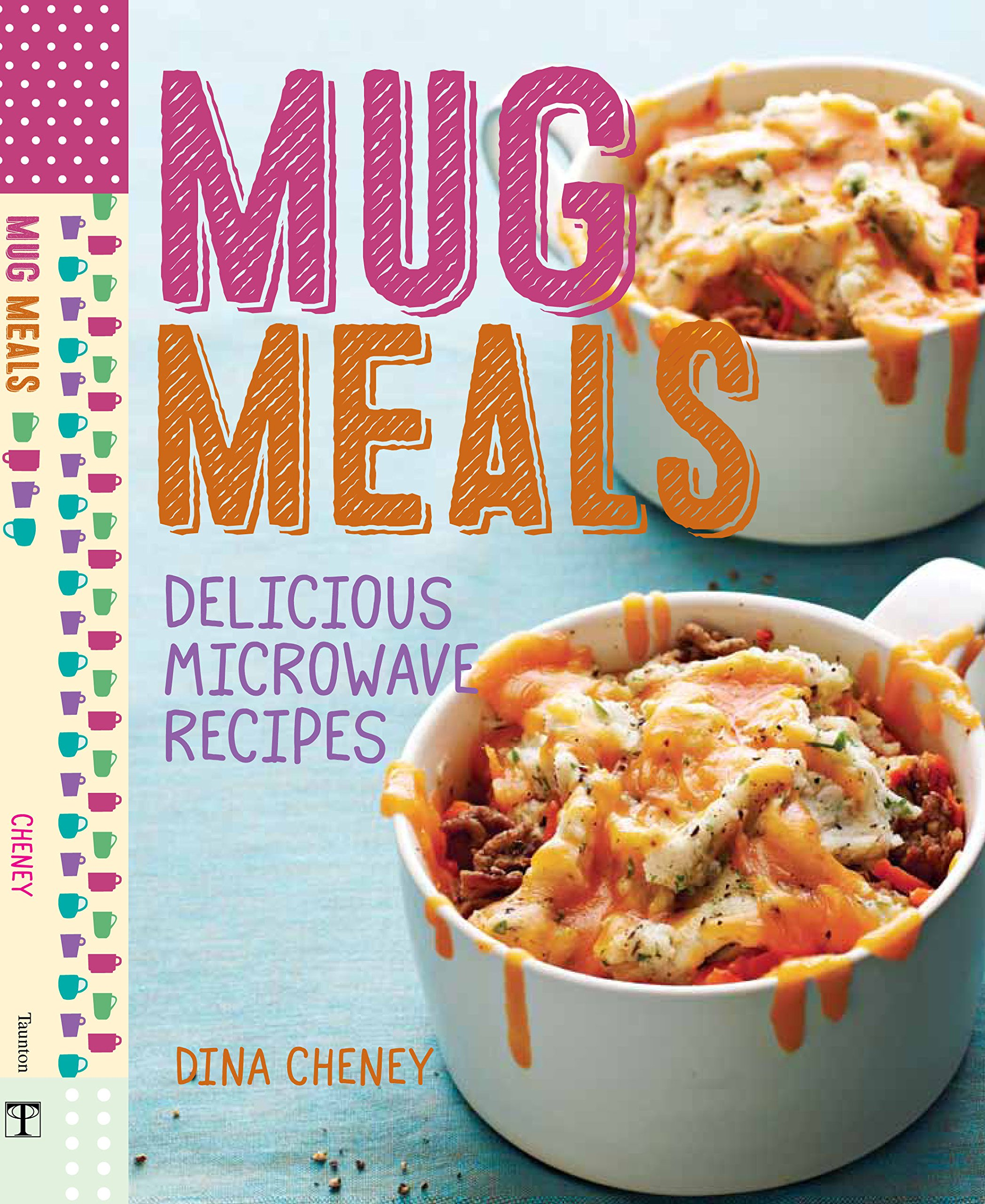 Mug Meals: Delicious Microwave Recipes free download