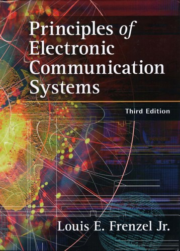 Principles of Electronic Communication Systems, 3rd edition free download