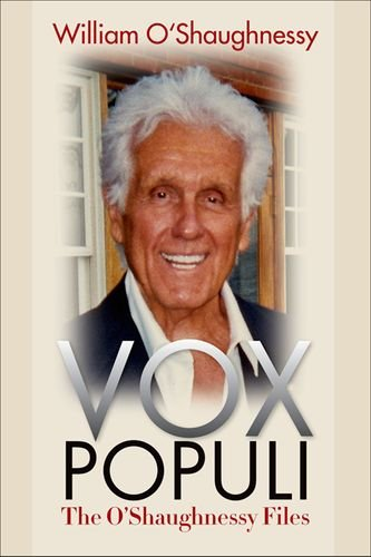 Vox Populi: The O'Shaughnessy Files free download