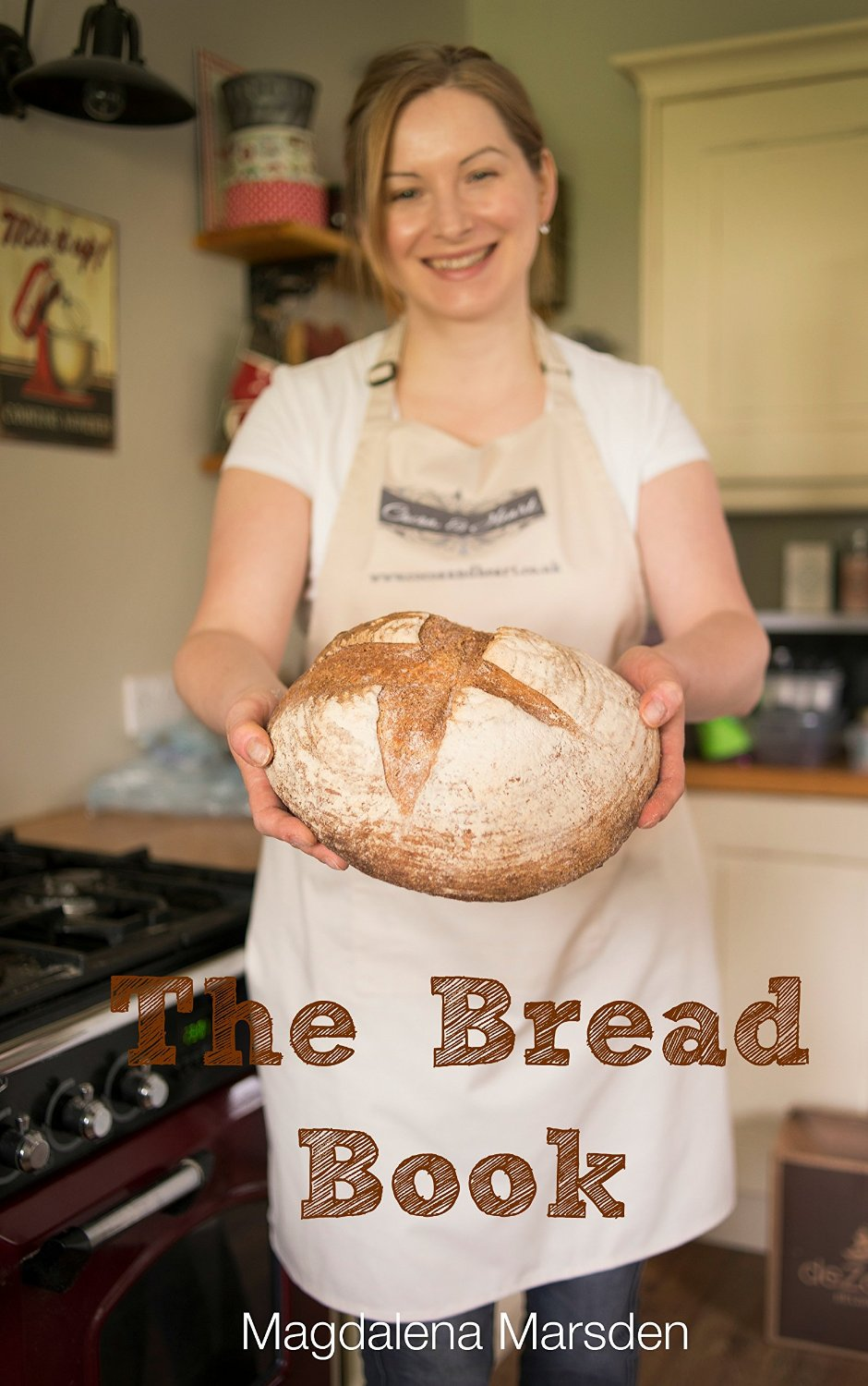 The Bread Book: How to make that perfect loaf every time! free download