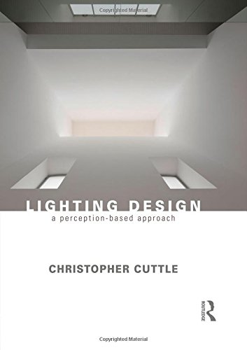 Lighting Design: A Perception-Based Approach free download