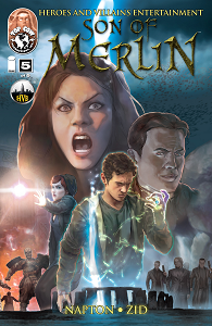 Son of Merlin - Tome 5 free download