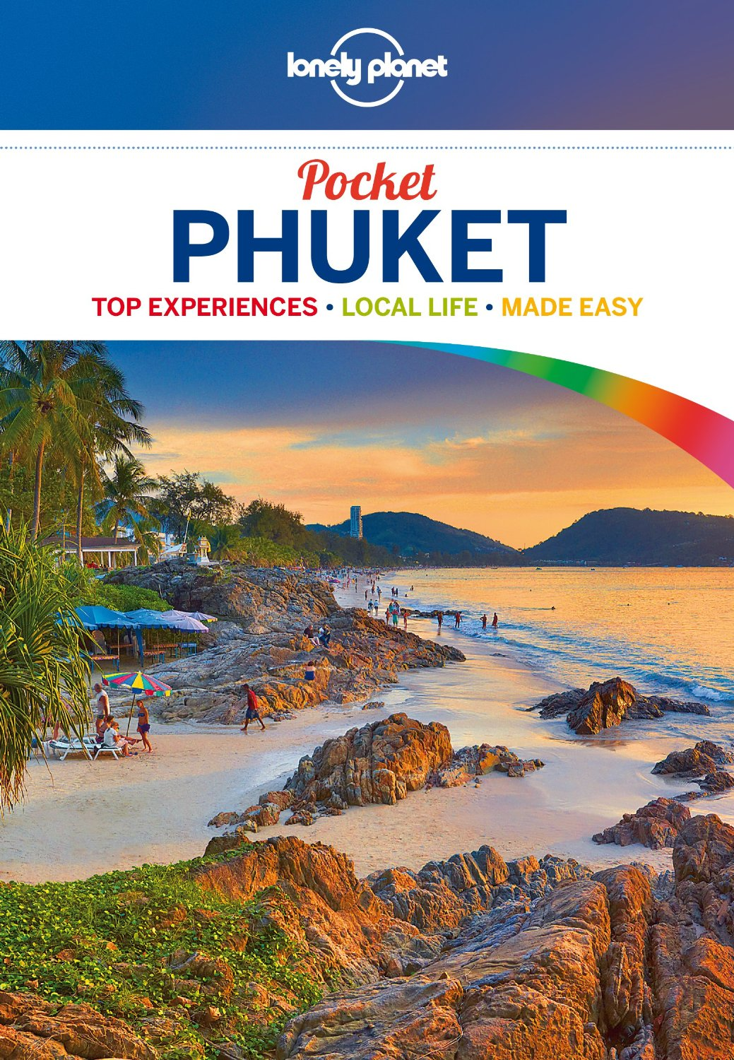 Lonely Planet Pocket Phuket (Travel Guide) free download