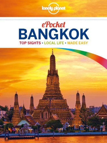 Lonely Planet Pocket Bangkok (Travel Guide) free download