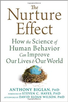 Nurture Effect: How the Science of Human Behavior Can Improve Our Lives and Our World free download