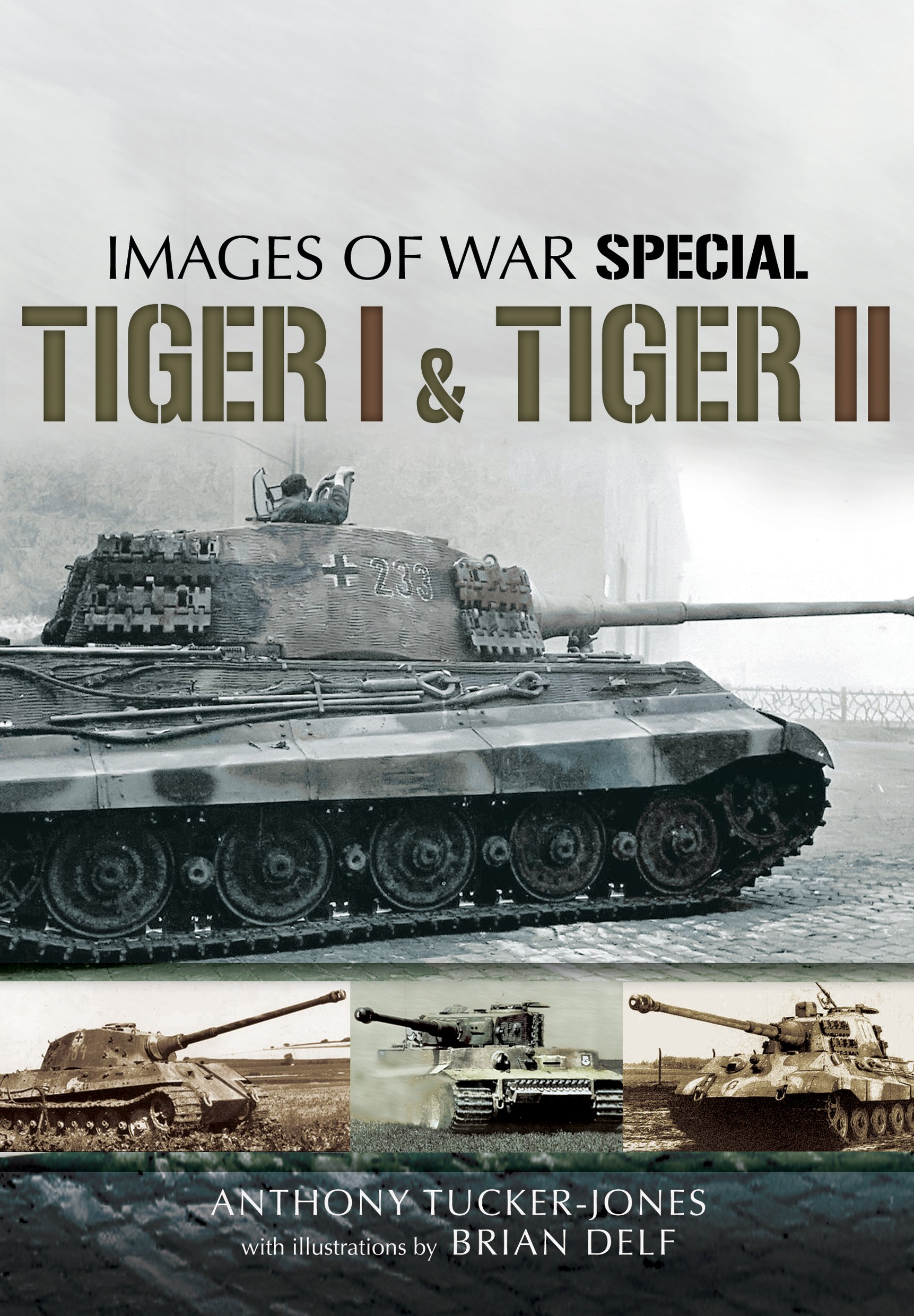 Tiger I and Tiger II (Images of War Special) free download