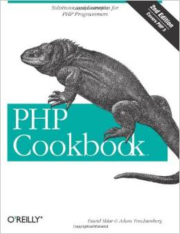 PHP Cookbook: Solutions and Examples for PHP Programmers free download