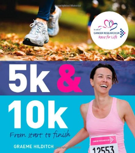 5k and 10k: From Start to Finish free download