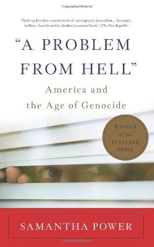 A Problem From Hell: America and the Age of Genocide free download
