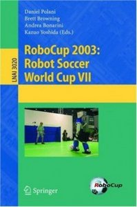 RoboCup 2003: Robot Soccer World Cup VII free download
