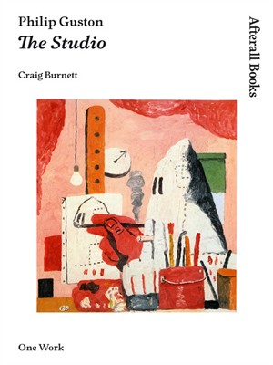 Philip Guston: The Studio free download