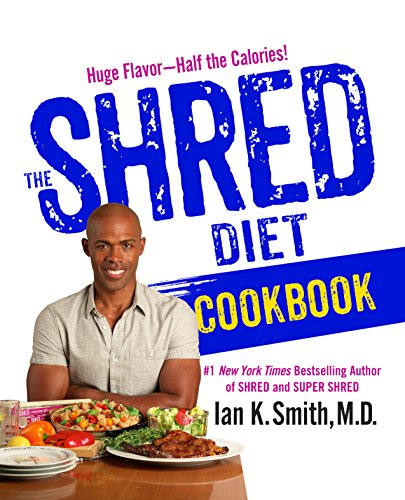 The Shred Diet Cookbook free download