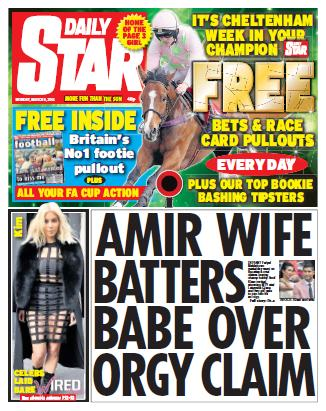 DAILY STAR - 9 Monday, March 2015 free download