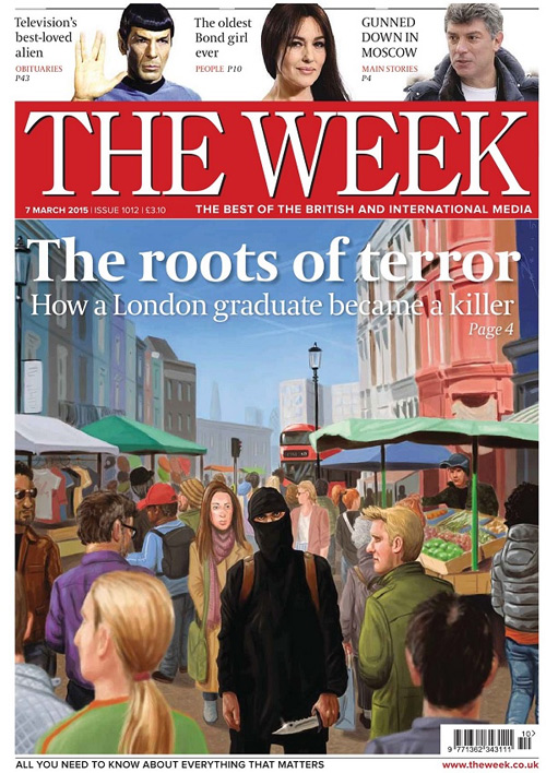 The Week UK - 7 March 2015 free download