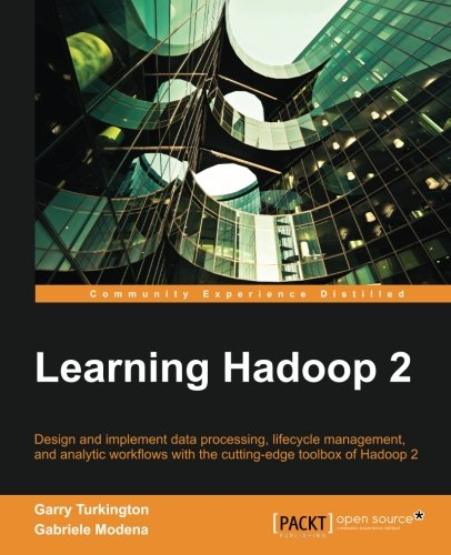 Learning Hadoop 2 free download